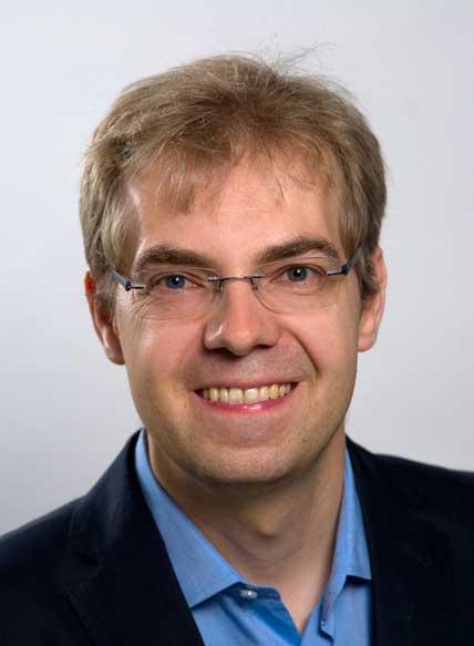 Martin Jantsch