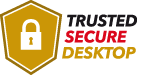 Logo Trusted Secure Desktop