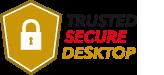 Logo Trusted Secure Desktop