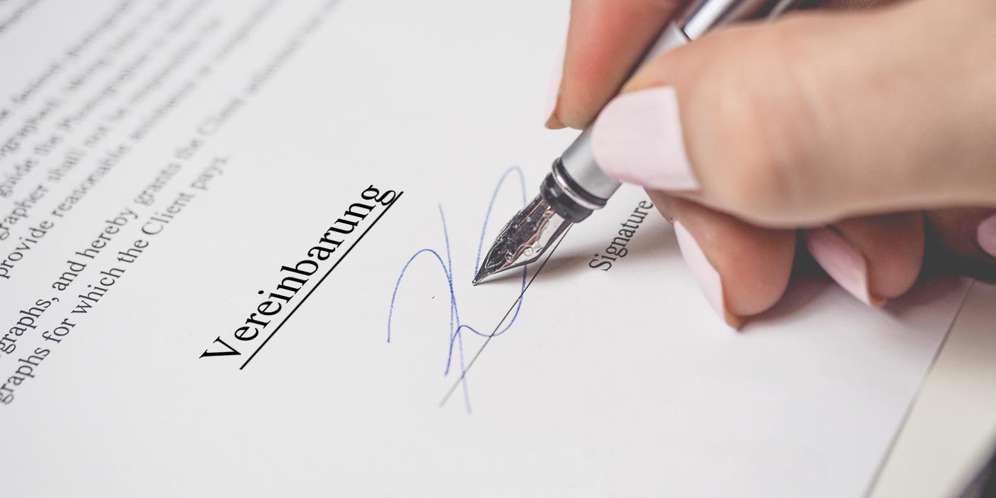 Homeoffice Regelung: Eine Checkliste für die Homeoffice Vereinbarung