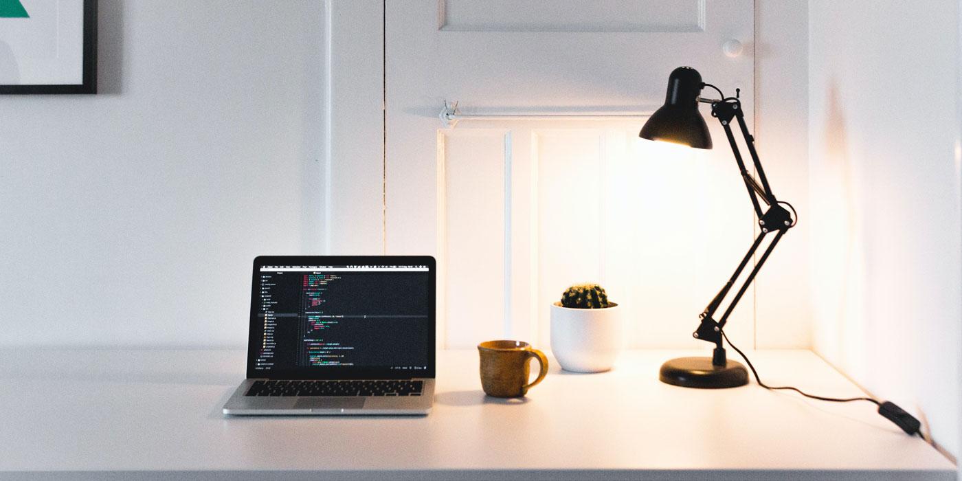 Home-Office und privater PC?