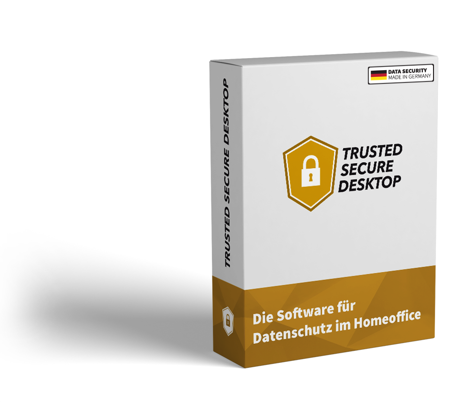 Trusted Secure Desktop